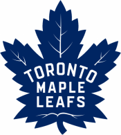 The Toronto Maple Leafs unveils its new logo