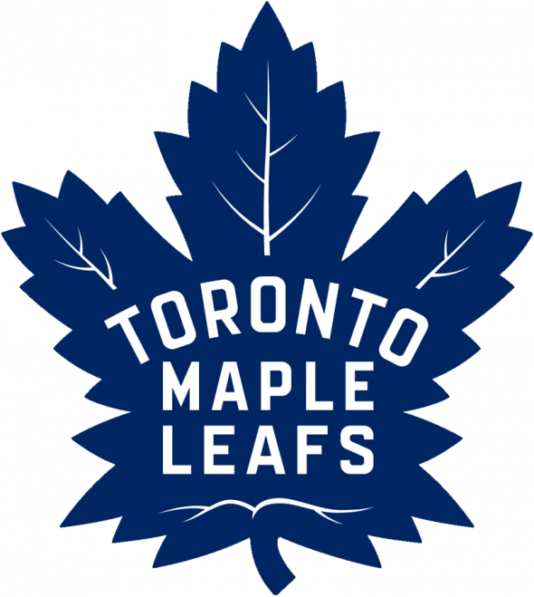 Maple Leafs' logo returns to roots for centennial season