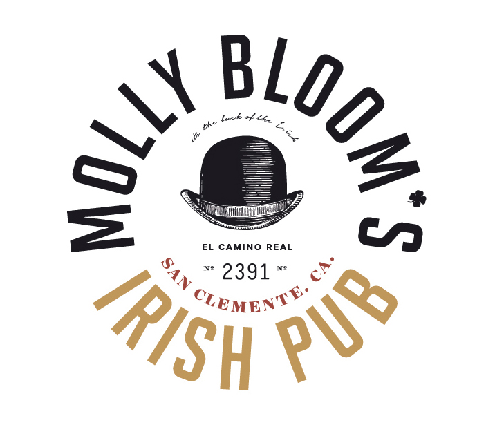 Molly Bloom's rebrand says welcome to the neighbourhood