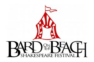 Previous Bard on the Beach logo